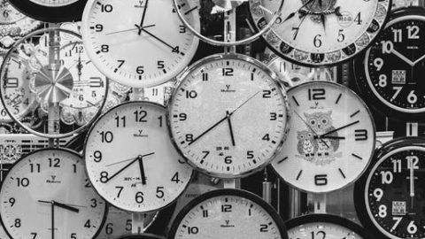 #1 Le temps partagé, solution aux problèmes de recrutement ? / épisode 1