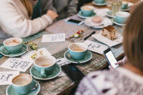 Matinale Entreprises TPE/PME – Les bénéfices du temps partagé